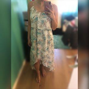 Disney Cinderella inspired dress